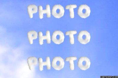 Picture Captions